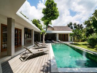 Beautiful Villa Telu, Calm and Relaxing, Kerobokan