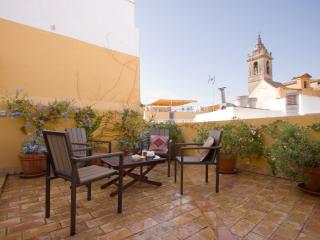 Bamberg Duplex Terrace, Santa Cruz district 5 pax, Sevilla