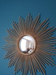 Miroir sorcière pour attirer le regard des belles ...