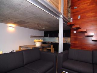 Loft Rural de diseño, Siguenza