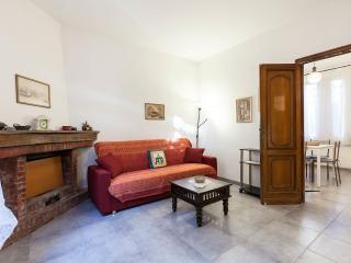 Garden House in a villa, Rome