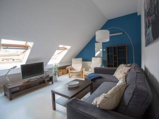 New Modern Apartment 'Smart'  in Zagreb centre