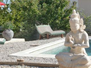 Appartement avec piscine neuf près de l'Ardèche