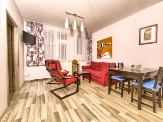 Old Town - Cozy 1bedroom | Krocinova Art Residence, Praga