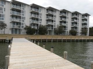 2 br Bay Front at 32nd Street., Ocean City