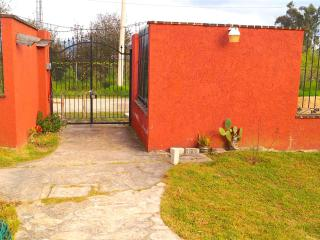 Linda Cabaña 3 Recamaras & Chimenea, San Cristobal de las Casas