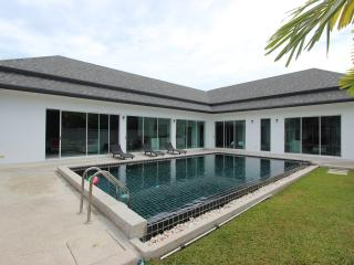 3 Bedroom Pool Villa, Kamala Paradise II