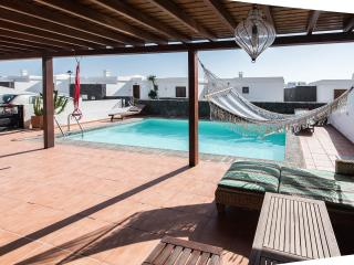 Villa Mar, Playa Blanca