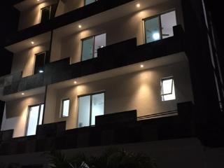 NEW BUILDING GREAT APARTMENTS, Playa del Carmen