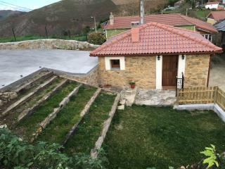 Loft Casa ¨La Salina ¨de Biescas, Luarca