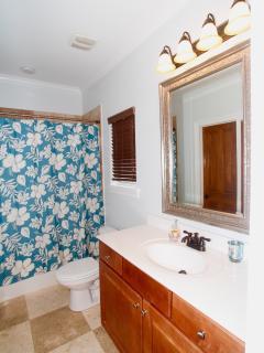 Second Floor - Master Bedroom - Bathroom