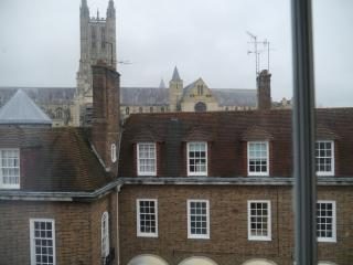 2 beb room city centre apartment, Canterbury