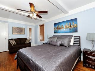 East Side 3 bed 1 bath, New York City