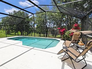 4 BED FAMILY HOUSE NICE POOL #8, Orlando