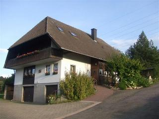 Vacation Apartment in Sankt Georgen im Schwarzwald (#6667) ~ RA63355, Brigach