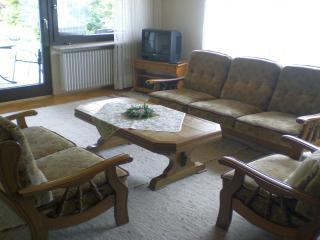 Vacation Apartment in Muehlingen (# 6677) ~ RA63402, Heudorf