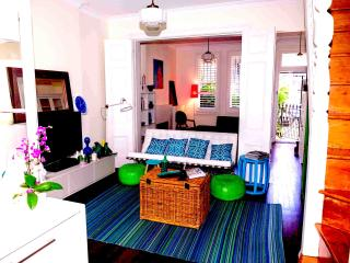 Paddington Guest House stunning designer accomm, Sídney