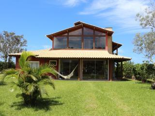 Redhouse - Lagoa Alto Padrão 320m2, Imbituba