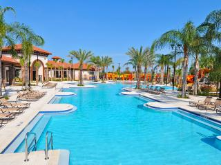 Solterra Resort 5Bd TownHome-Pool, WiFi- Frm$175nt, Orlando
