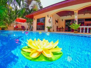'Bon Island' Luxury 2 Bedroom Pool Villa, Rawai