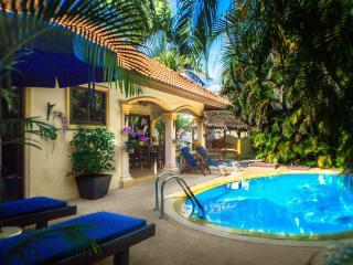 Stunning 2 Bed Private Pool Coconut Paradise Villa, Rawai