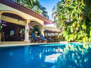 Luxury 2 Bedroom villa with Private Pool, Nai Harn