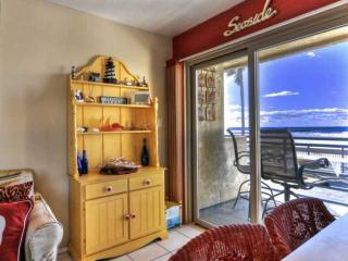 Beach View, 30 Steps to the sand or pool, Corner condo with extra windows and