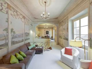 Beautiful Two-Level Florence Apartment in Oltrarno - Leandra, Florencia