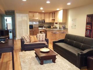 DC Comfort- Heated floors and parking, Washington DC