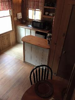 Timber Winds Cabin -Tallulah River -Pet Friendly, Tallulah Falls