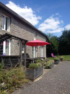 France holiday rentals in Normandy, Manche