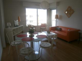 Location d' appartement temporaire meublé/équipé, Chateau-Gontier