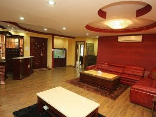 3bd luxury penthouse apartment, Kathmandu