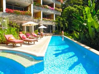 Stunning sea view apartment close beach of Kata!