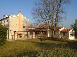Country house in the willage Kaldanija near Umag