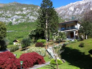 Villa Ninfea, Lierna