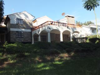QVC Guest House, Nairobi