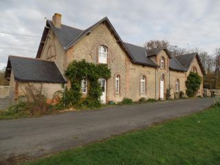 Gite rural les alpagas du Layon, Thouarce