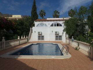 Villa Tranquilidad, Mojácar