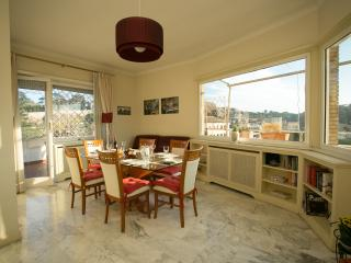 St.Peter 3 bedrooms penthouse, Roma
