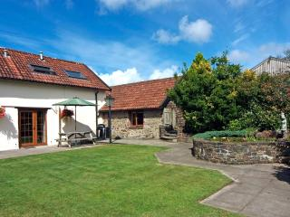 Barn Owl Cottage, Combrew Farm in beautiful North Devon