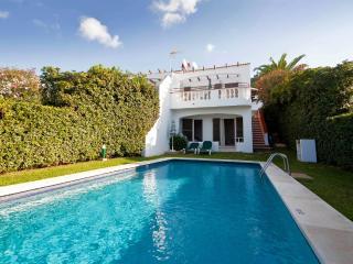 Villa exclusiva en zona privilegiada con impresion