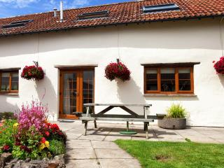 Rose Cottage, Combrew Farm - in beautiful North Devon