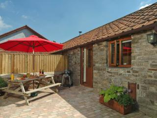Courtyard Cottage, Barnstaple