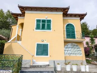 Villa Giulia Cavi di Lavagna