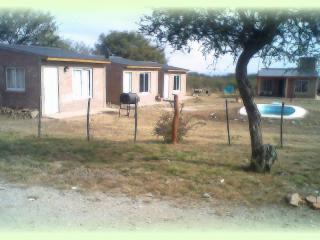 Cabañas Adonai, Los Molles, San Luis, ARG