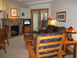 1 Bedroom Sleeps 6 In Comfort At The Base Of Copper Mountain Resort.