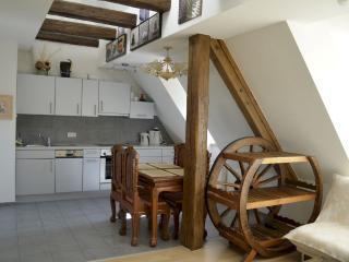Vacation Apartment in Lindau (# 7150) ~ RA63790