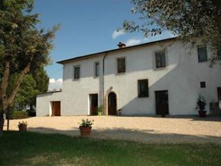 Agriturismo Santa Chiara, Pomarance