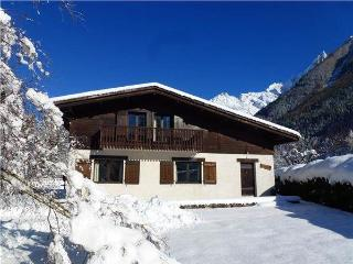 Chalet Bedieres